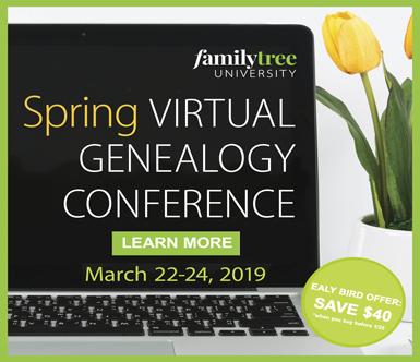 61 Free Genealogy Forms Family Tree