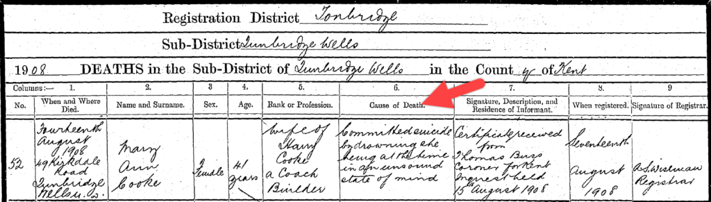 How I Did It: Victorian Musician Death