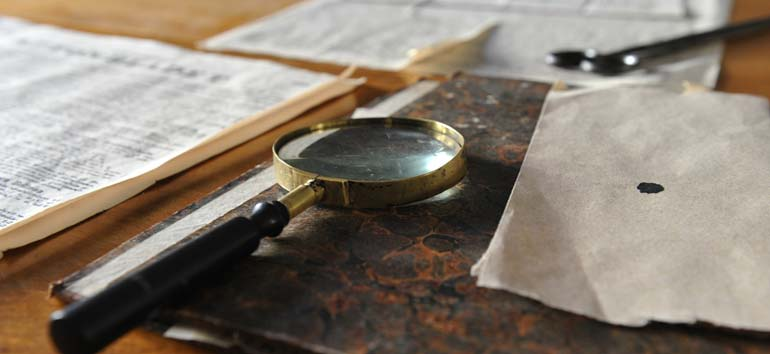 Zoom in on record hints that may add new info doing your genealogy do-over.