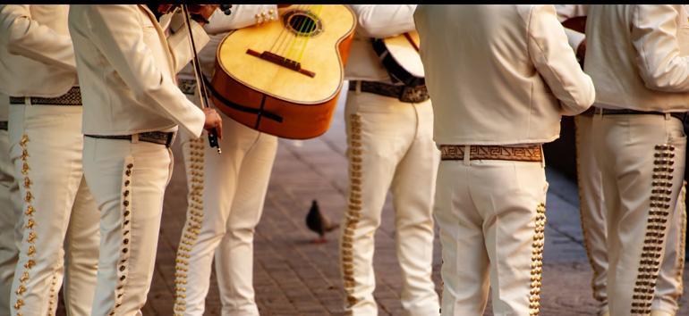 cinco de mayo mariachi