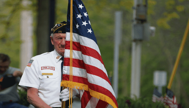 The Difference Between Armed Forces Day, Veterans Day and ...
