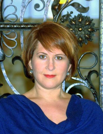 Claire Vail