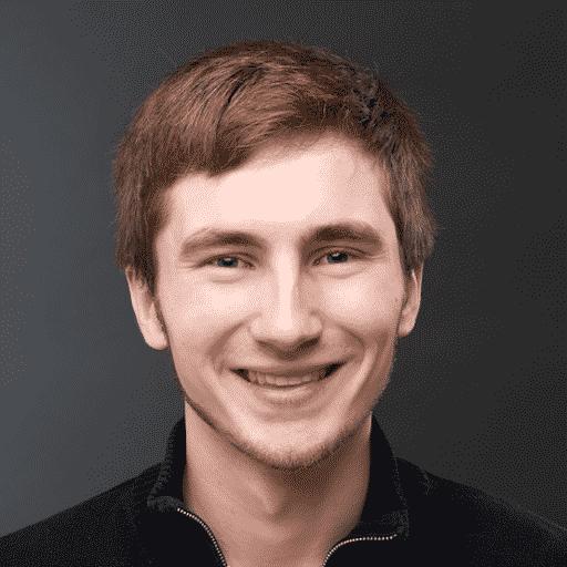 Andrew Koch, Editor of Family Tree Magazine.