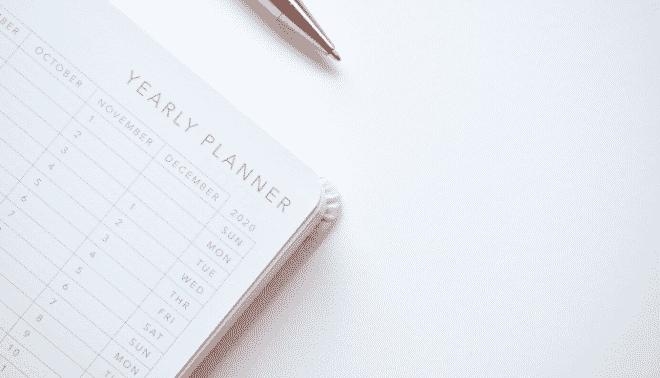 2020 Genealogy Research Plan