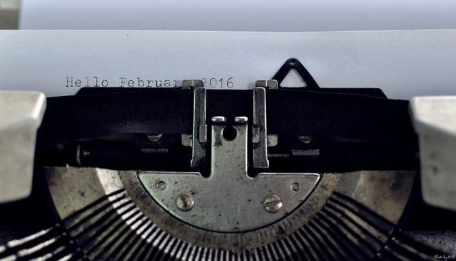 How to write a good application blog