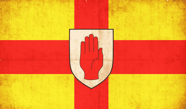 Flag of Ulster