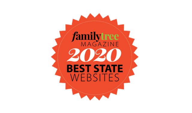 Family Tree Magazine's 75 Best State Genealogy Websites.