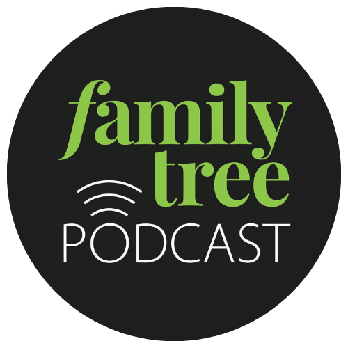 The Family Tree Magazine Genealogy Podcast.