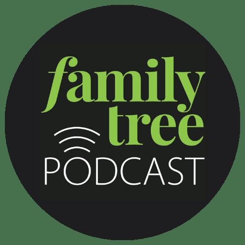 The Family Tree Magazine Genealogy Podcast.