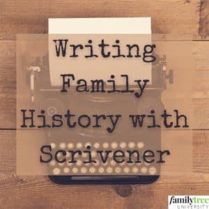 genealogy webinars