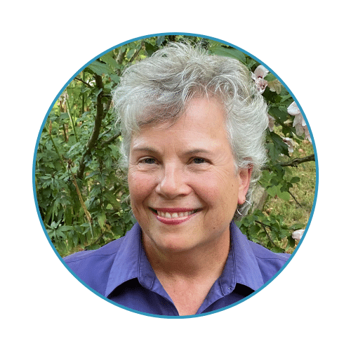 Author Lori Erickson